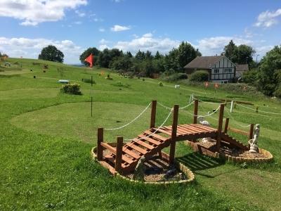 sunny piccie mini golf 2