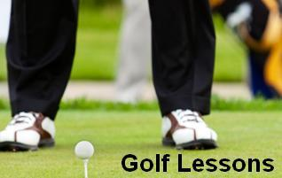 Golf Coaching