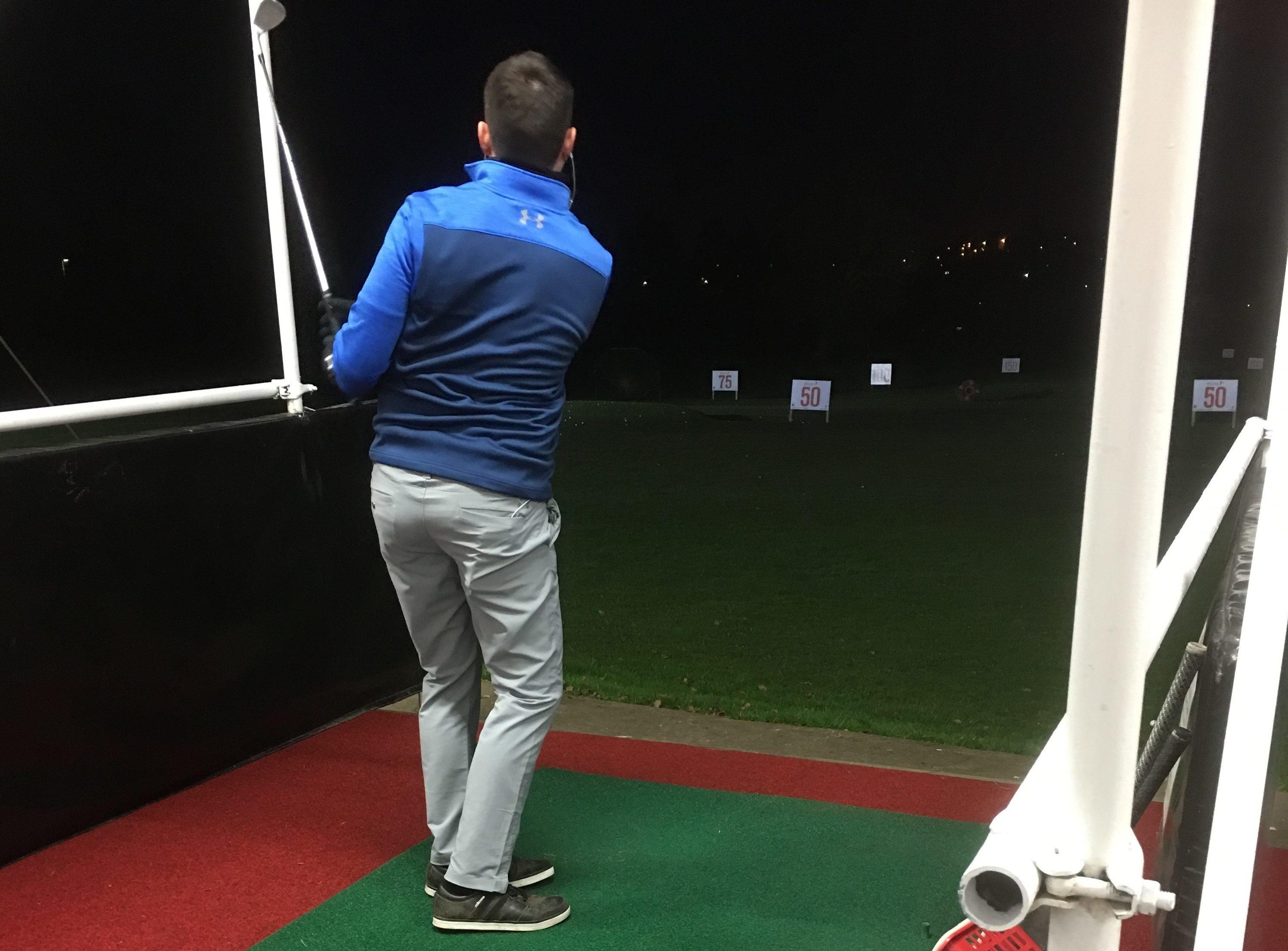 The Mark Butler Golf Academy